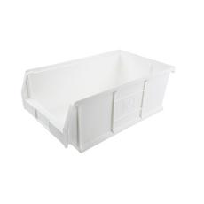 Bac de stockage blanc KB1