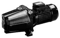 Pompe automorçante fonte AGA/A 150M