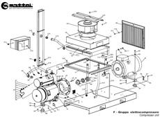 C90 Intake Valve Assembly