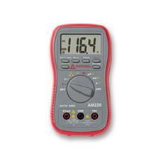 Multimètre numérique multifonction AM 220