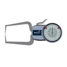 Comparateur mécanique 209-405