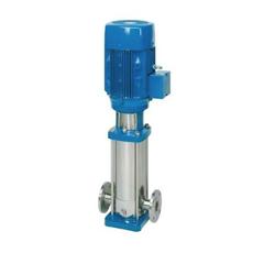 Pompe multicellulaire verticale VS