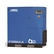 Compresseur ABAC FORMULA 15 10