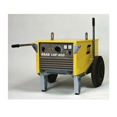 Poste de soudure à l'ARC LHF 400