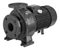 Pompe monobloc normalisée fonte MD65-125/5.5