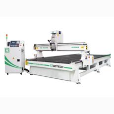 Machine de découpe et gravure CNC RC2040S avec systéme SYNTEC