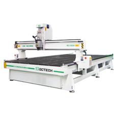 Machine de découpe et gravure CNC RC1530