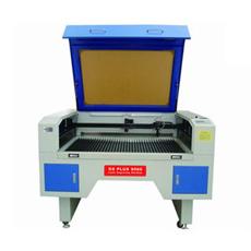 Machine de découpe et gravure LASER GS1490 150W