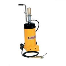 Pompe à graisse pneumatique 15KG