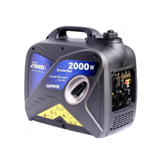 Groupe électrogène essence monophasé ACCESS 2000 i  220V  2 KW