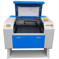 Machine de découpe et gravure LASER GS5030 50W