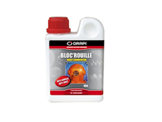 Bloc rouille 250ML