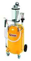 Aspirateur d'huile 80LT AU 85