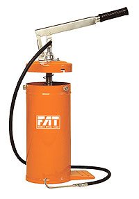 Pompe à huile complète 16L