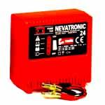 Chargeur batterie 230V