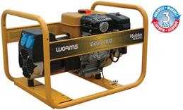 Groupe électrogène essence EXPERT 3010 X 2.6 KW