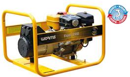 Groupe électrogène essence EXPERT 2410 X  2.7 KW