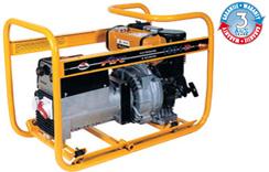 Groupe de soudage diesel ARC 180  D 5.9 KVA