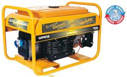 Groupe électrogène essence LEAD 6010 XL27 5.9 KW