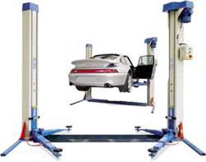 Pont électro-mécanique à 2 colonnes ART 199/T  2.8T