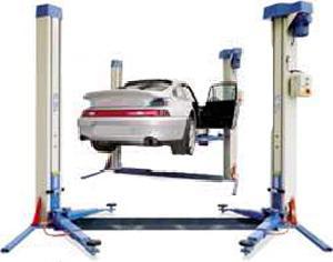 Pont électro-mécaniqe type 199/B 2.5T