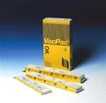 Electrode Inox VACPAC OK 68.81