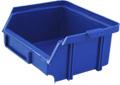 Bac de stockage couleur KB1