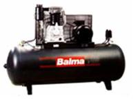 Compresseur 500L NS 59/500FT 10CV