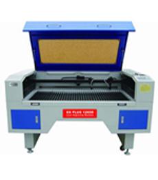 Machine de découpe et gravure LASER GS9060 100W