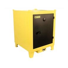 Armoire de séchage à sec pour électrodes de soudage PK 40