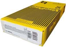 Electrode NiFe-Ci-A OK 92.58 4.0*350