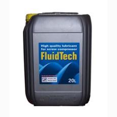 Bidon d'huile FluidTech 20L