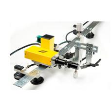 Machine de soudage automatique Railtrac FW1000