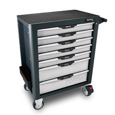 Servante  7 tiroirs 261 outils