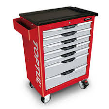 Servante 7 tiroirs 157 outils