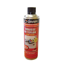 Graisse Aerosol ct flon  650ML