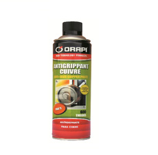 Graisse anti-grippante TM900S 250ML