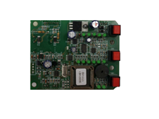 Carte de contrôle Modular 230