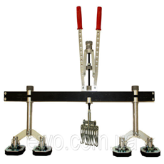 Traction bar