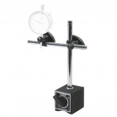 Base magnétique de précision