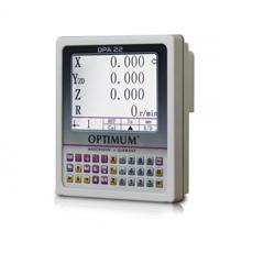 Afficheur DPA 2000