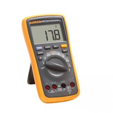 Multimètre numérique Fluke 17B+