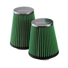 Filtre conique en polyester