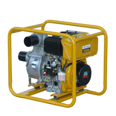 Groupe motopompe diesel RD 55 CADRE