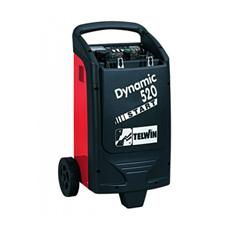 Chargeur démarreur DYNAMIC 520 START 230V