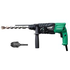 Perforateur 24 mm SDS Plus 730 W