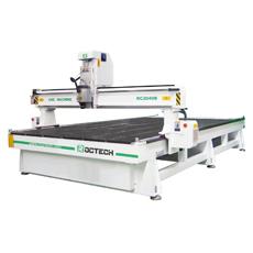 Machine de découpe et gravure CNC RC2040