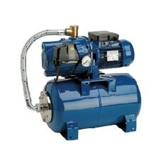 Pompe auto-amorçante en fonte CAM 100/25