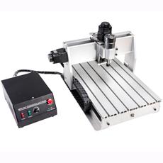 Mini Machine de découpe et gravure CNC UT3040