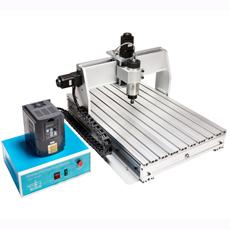 Mini Machine de découpe et gravure CNC UT4060